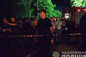 Шість людей загинули через пожежу в одеській психіатричній лікарні