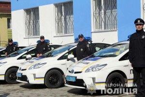 Півтори тисячі правопорушень виявили поліцейські на дорогах Рівненщини впродовж шести днів