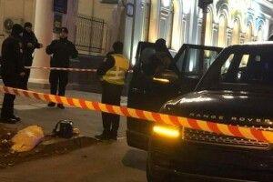 Вбивство трирічного сина Соболєва: двом затриманим загрожує довічне