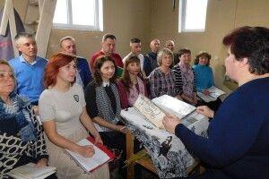 Рожищенський церковний хор 20 років славить Бога своїм співом
