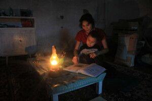 Україна на порозі віяльного відключення електроенергії? Екснардеп опублікував листа «Укренерго»