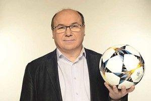 «Таких гравців, якШевченко, в«Динамо» було мінімум 8. Аякби їх продали?»