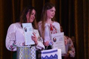 Нагородили переможців IX Міжнародного мовно-літературного конкурсу ім. Тараса Шевченка