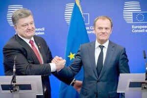 УЄвропі занепокоєні політичними переслідуваннями Петра Порошенка