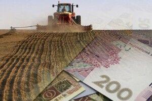 Понад 200 волинських фермерів отримали фінансову допомогу від держави