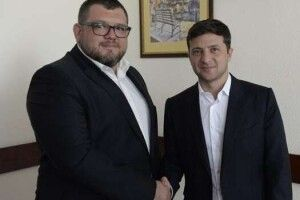 Галушко заявив про вихід із партії «Слуга народу»: округи в Київській області продано