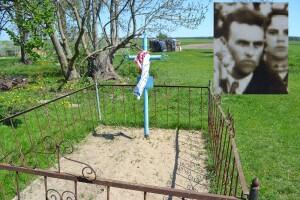 Священника з Волині, який воював під Крутами і в армії Петлюри, за зв'язки з УПА розстріляв однофамілець-комуніст