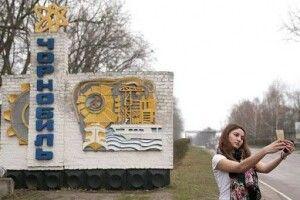 Чорнобиль цього року відвідали рекордні понад 90 тис. туристів
