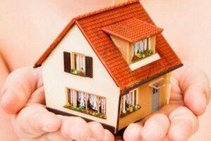 Чверть новозбудованого житла на Волині припадає на Луцький район