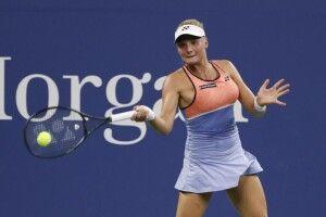 Українка Даяна Ястремська обіграла чешку Кароліну Плішкову, яка посідає друге місце в рейтингу WTA (відео)
