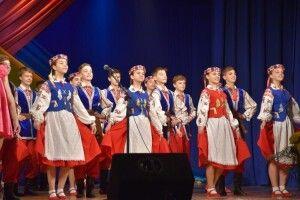 У Луцьку відзначили 20-річчя Товариства польської культури імені Тадеуша Костюшка на Волині