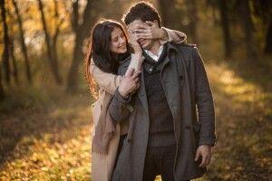 13речей, які жінка хоче одержати від чоловіка