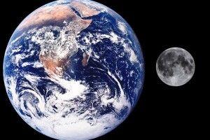 Перша жінка полетить на Місяць