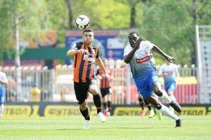 Дива не сталося: «Шахтар» здобув чергову перемогу над ФК «Маріуполь»