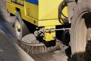 Скільки лучани заплатять за прибирання вулиць
