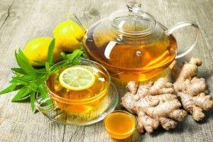 Застуда боїться «медових трунків»