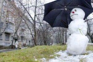 Як вплине на Україну глобальне потепління: прогноз метеоролога