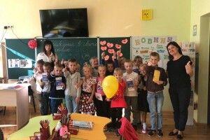 Школярам у Маневичах та Черевасі розповіли про їхні права