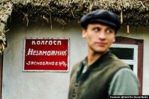 Держава відмовилася фінансувати зйомки українського фільму про Голодомор (Відео)