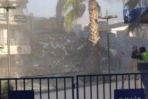 Лучанка побувала в Туреччині після землетрусу і розповіла про наслідки лиха (Фото)