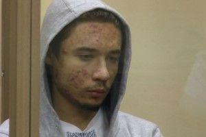 Приїзд лікаря з Києва не вплинув на умови утримання політв'язня Гриба