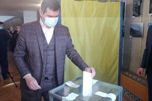 На посаду голови Волинської облради претендує лише один кандидат
