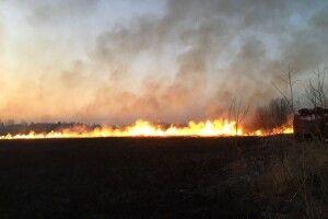 Тиждень волинських пожежників: 2 боєприпаси та 48 пожеж