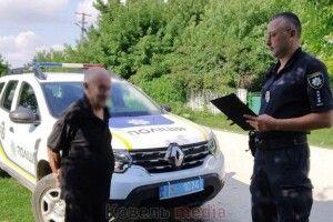 У Ковелі знайшли пенсіонера, який зник за 200 км від домівки