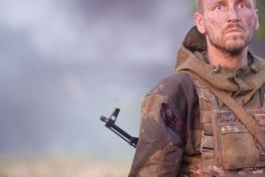Український фільм «Позивний» Бандерас візьме участь в Міжнародному кінофестивалі в Лондоні