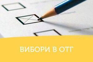 На Волині в грудні відбудуться вибори у двох ОТГ і в чотирьох – довибори