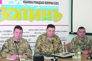 Роман Кулик: «Служити в українській армії стало престижно»