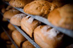 Волинський хліб – у п'ятірці найдорожчих в Україні