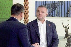 Андрій Покровський: «Влада сподівається набезкарність»*