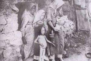 «Порятуй, Господи, хоч діток моїх»…Але рятунку ніде не було»: страшні спогади волинянина про голодомор