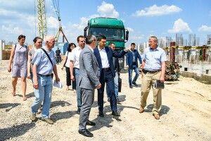 Уряд Гройсмана виділив додаткові 39 мільйонів гривень малим містам Волині