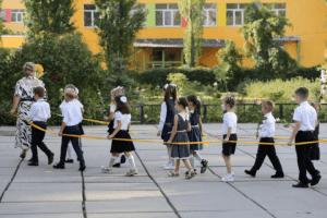 У закладах освіти із 1 вересня діятиме низка заборон