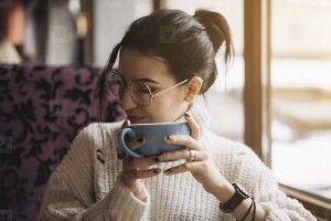 Ви п'єте справжню каву?