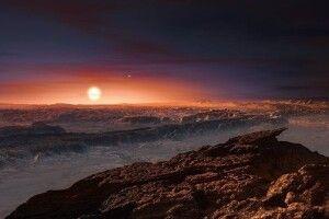 Американські астрономи знайшли СуперЗемлю!