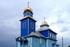 На Волині релігійній громаді передадуть пам'ятку архітектури