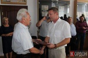 Знаного волинського музейника нагороджено Почесною Грамотою Верховної Ради України