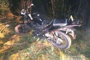 Їхав за кермом: 14-річна дитина загинула у ДТП на Рівненщині (Фото)