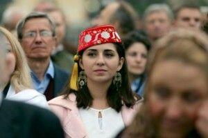 Стрічка про долю кримських татар здобула головну премію на міжнародному кінофестивалі