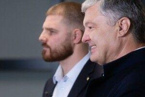 Кандидат від «Європейської Солідарності» Володимир Борисенко переміг на виборах міського голови Борисполя – дані ТВК