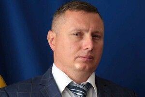 Нового голову Волинської облдержадміністрації зустрічали пікетувальники