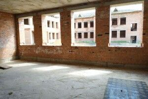 Як будують школу у волинському селі, яке «росте, як на дріжджах»