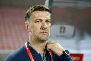 Головного тренера збірної Сербії Младена Крстаїча відправили у відставку