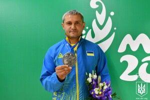 Що пообіцяв міський голова Рівного бронзовому призеру Олімпіади-2020 Олегу Омельчуку