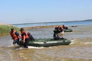 З 19 людей, яких вітер відніс від берега на Світязі, лише троє мали рятувальні жилети!