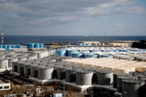 Японія надумала спустити в море понад мільйон тонн води зі зруйнованої АЕС у Фукусімі