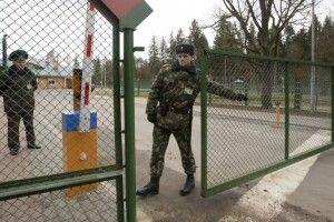 На Волині шпигун 15 років «зливав» інформацію білорусам